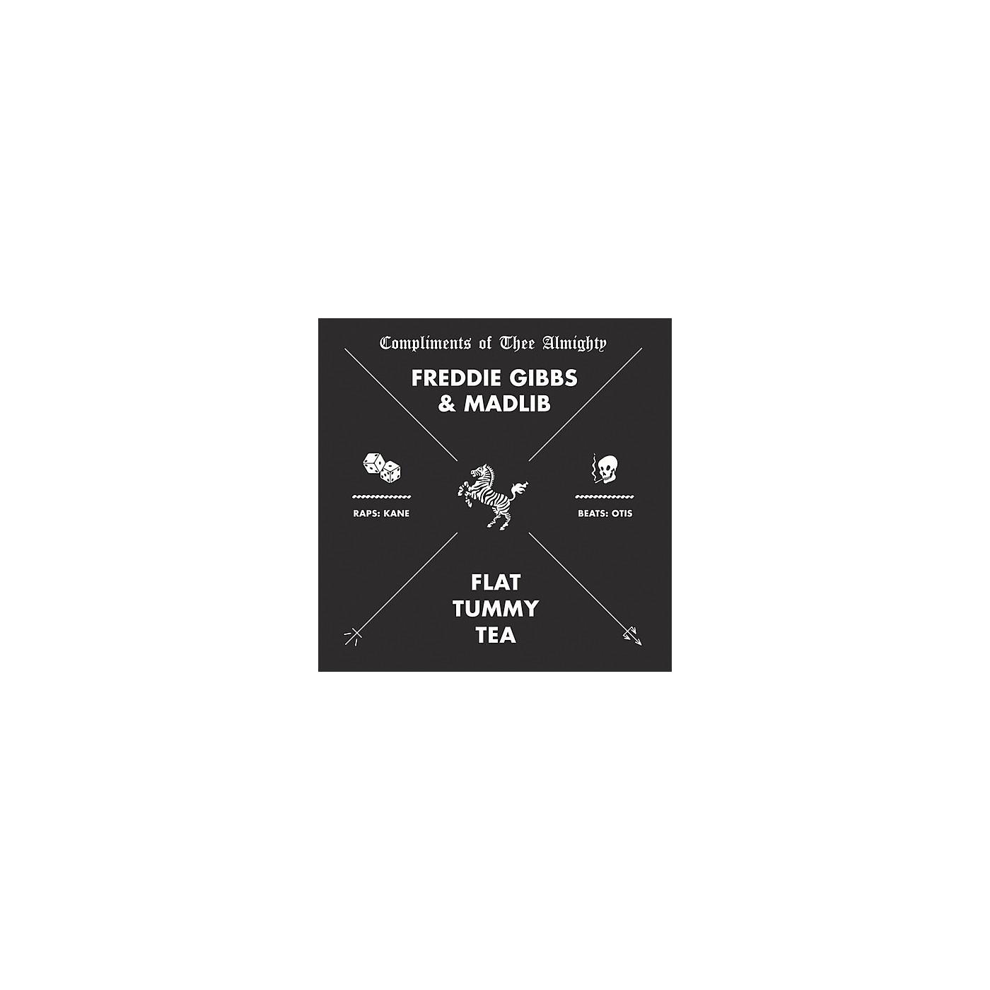 Alliance Freddie Gibbs & Madlib - Flat Tummy Tea thumbnail