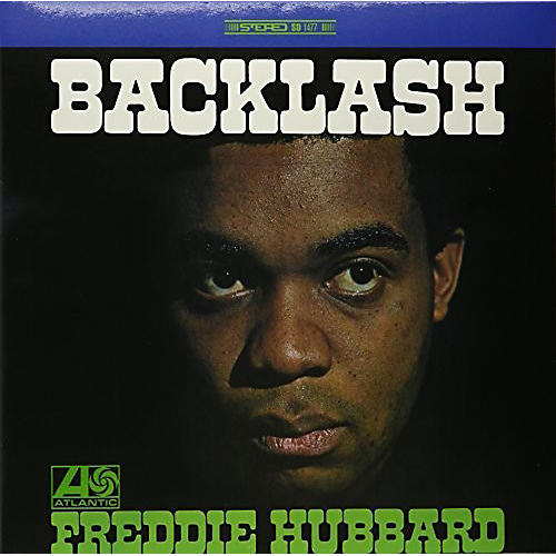 Alliance Freddie Hubbard - Backlash thumbnail