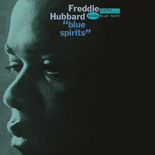 Alliance Freddie Hubbard - Blue Spirits (LP) thumbnail