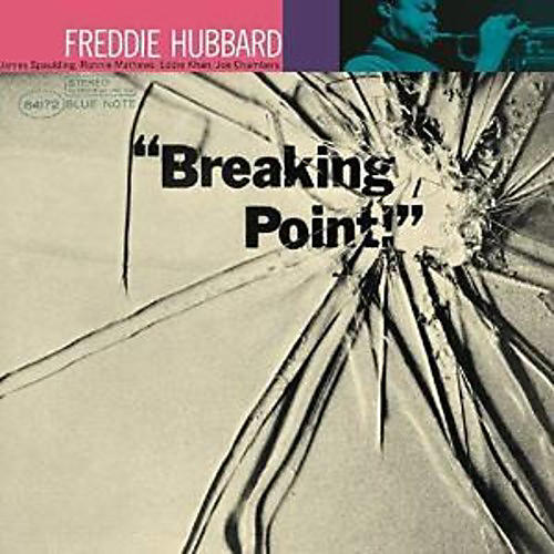 Alliance Freddie Hubbard - Breaking Point thumbnail