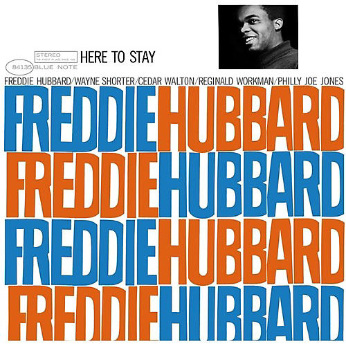 Alliance Freddie Hubbard - Here to Stay thumbnail
