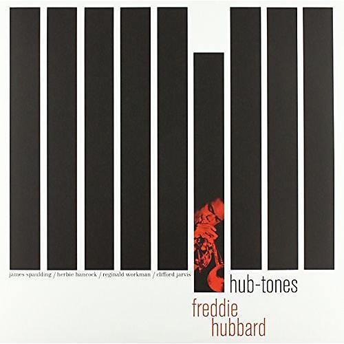 Alliance Freddie Hubbard - Hub-Tones thumbnail