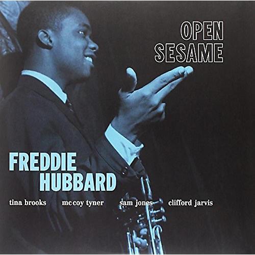 Alliance Freddie Hubbard - Open Sesame thumbnail