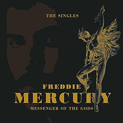 Alliance Freddie Mercury - Messenger Of The Gods: Singles Collection thumbnail