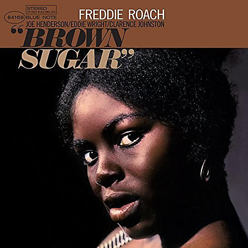 Alliance Freddie Roach - Brown Sugar thumbnail