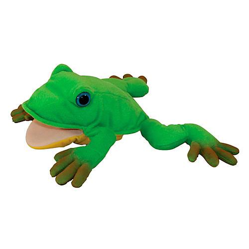 Hal Leonard Freddie The Frog Teacher's Puppet thumbnail