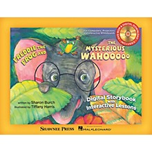Shawnee Press Freddie the Frog® and the Mysterious Wahooooo (DIGITAL EDITION) TEA/DVD-ROM Composed by Sharon Burch