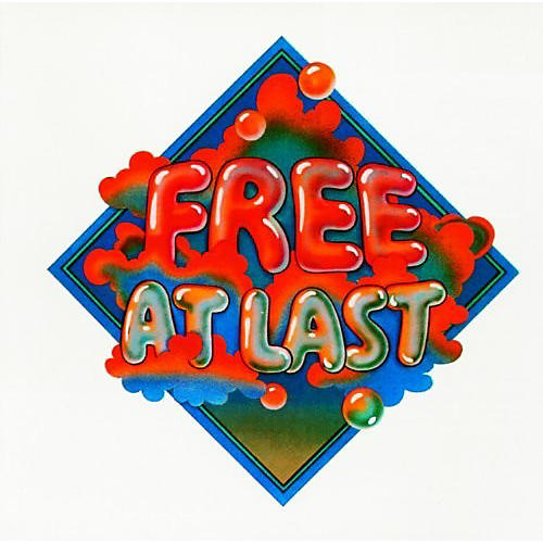 Alliance Free - Free At Last thumbnail