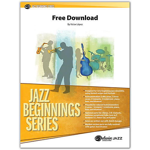 BELWIN Free Download Conductor Score 0.5 (Very Easy) thumbnail