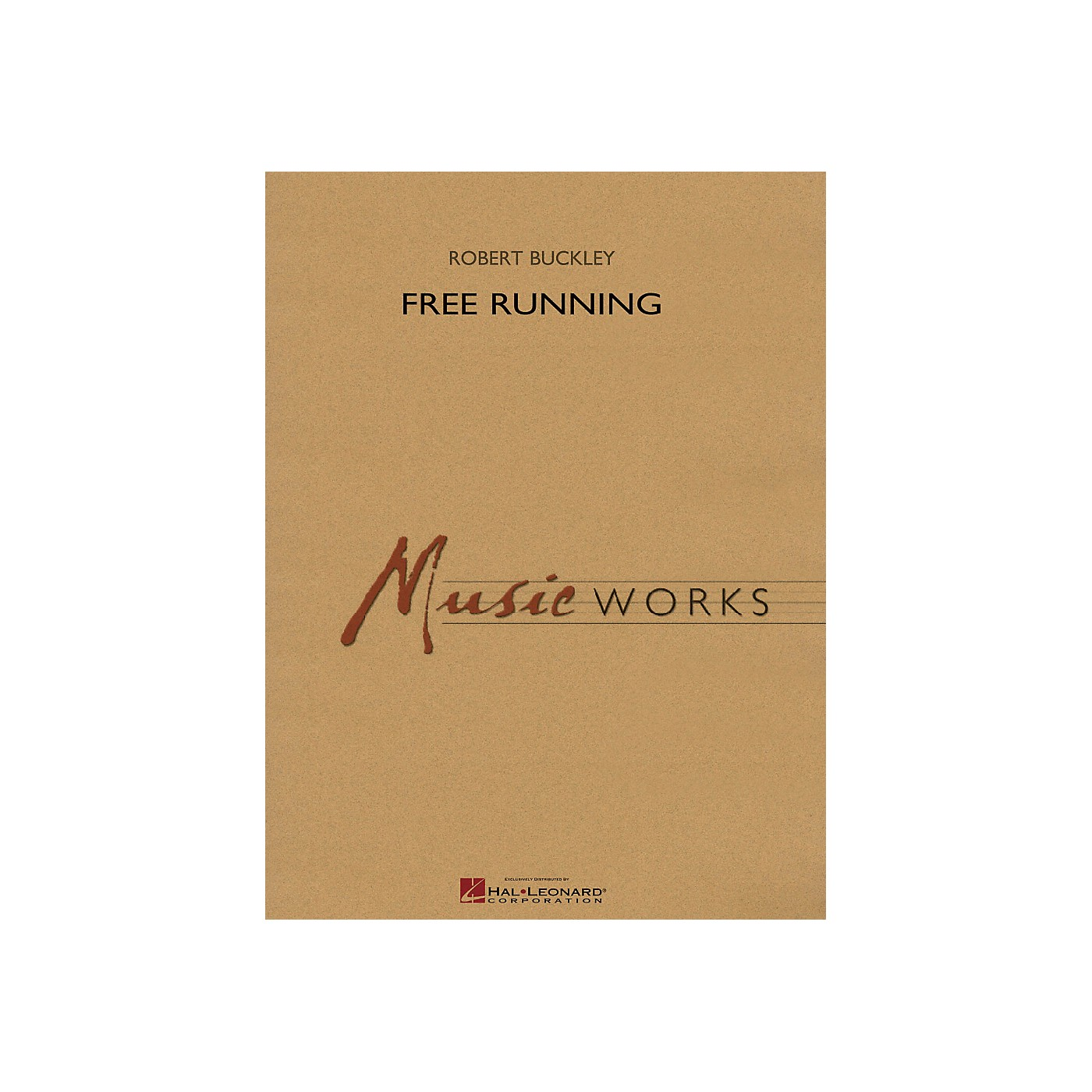 Hal Leonard Free Running - Music Works Series Grade 5 thumbnail