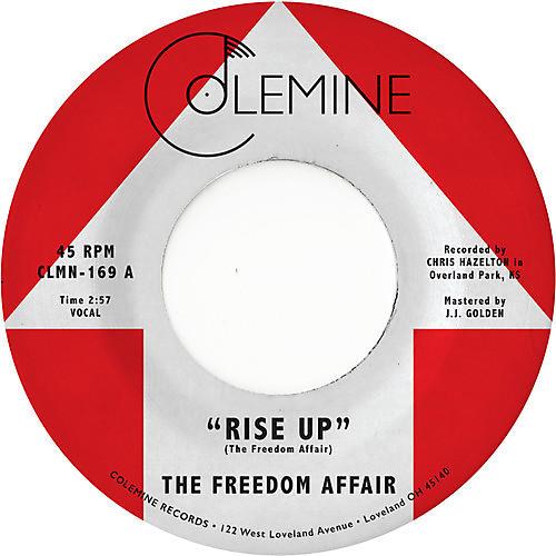 Alliance Freedom Affair - Rise Up thumbnail