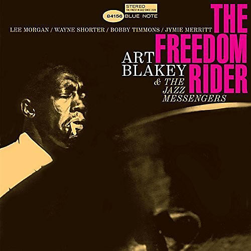 Alliance Freedom Rider thumbnail