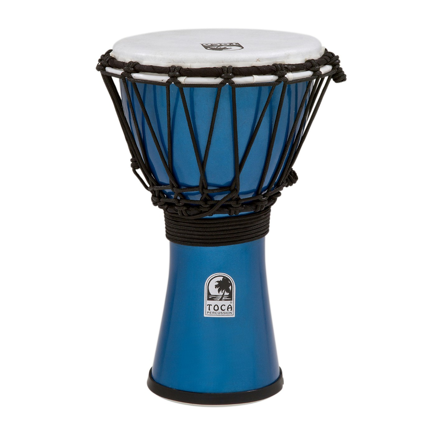 Toca Freestyle ColorSound Djembe thumbnail