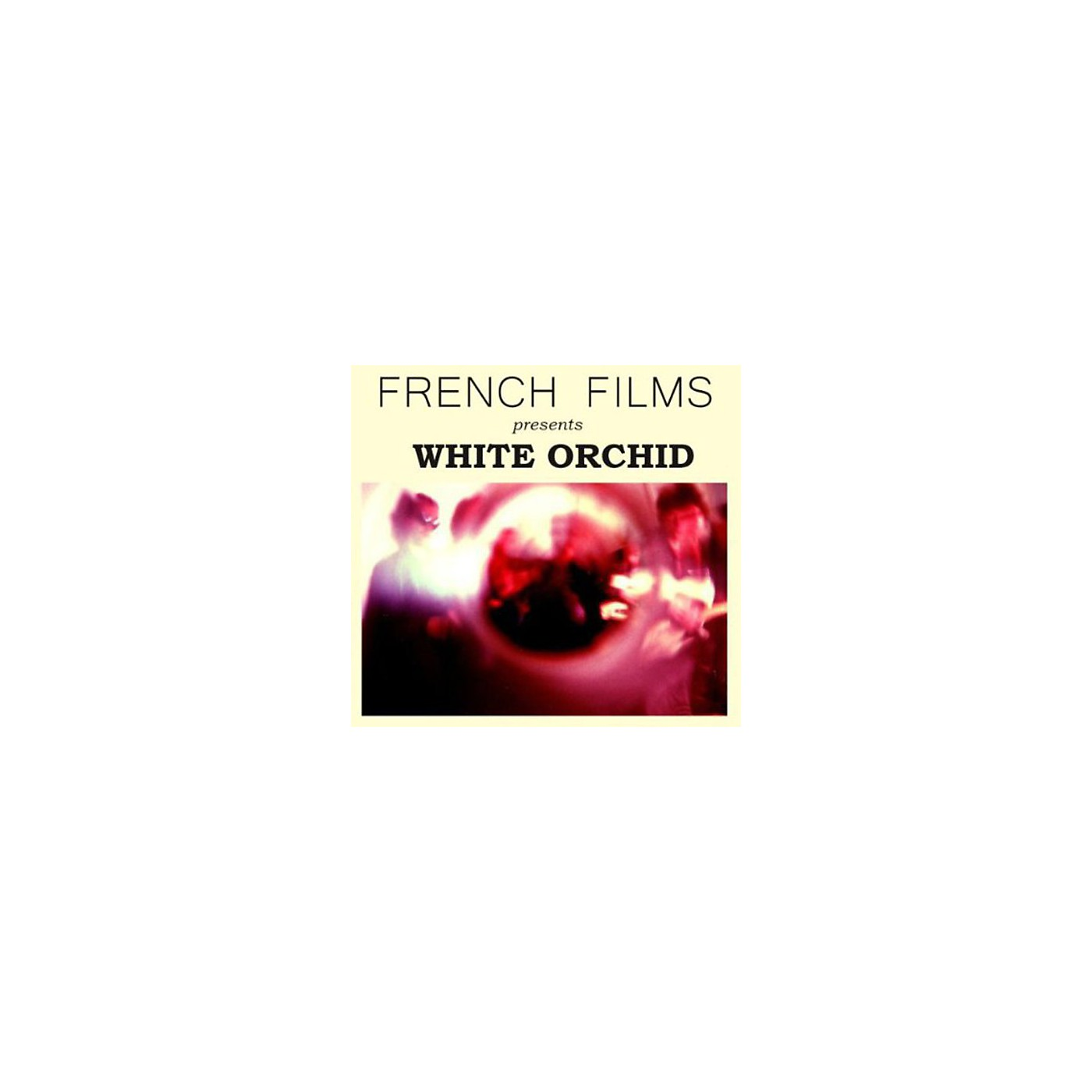 Alliance French Films - White Orchid thumbnail