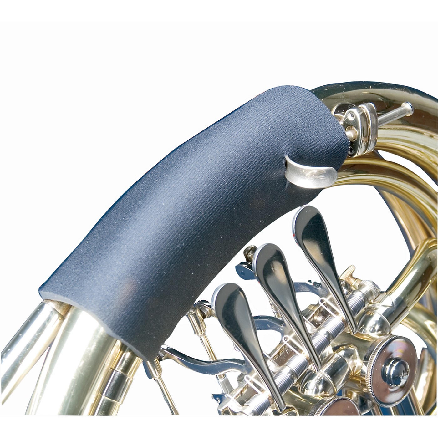 Neotech French Horn Large Brass Wrap thumbnail