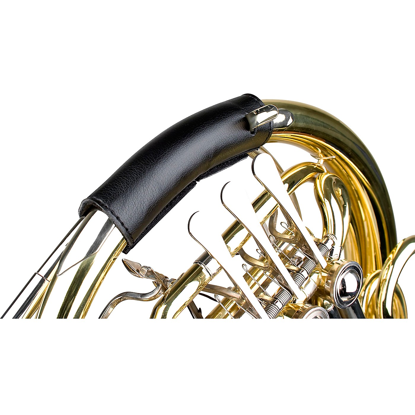Protec French Horn Leather Hand Guard (Larger) thumbnail