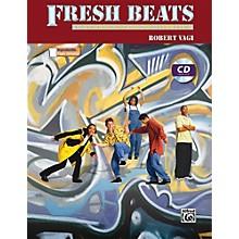 Alfred Fresh Beats: A Standards Based Hip-Hop Curriculum Book & CD