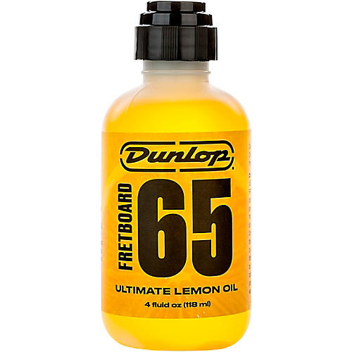 Dunlop Fretboard 65 Ultimate Lemon Oil thumbnail