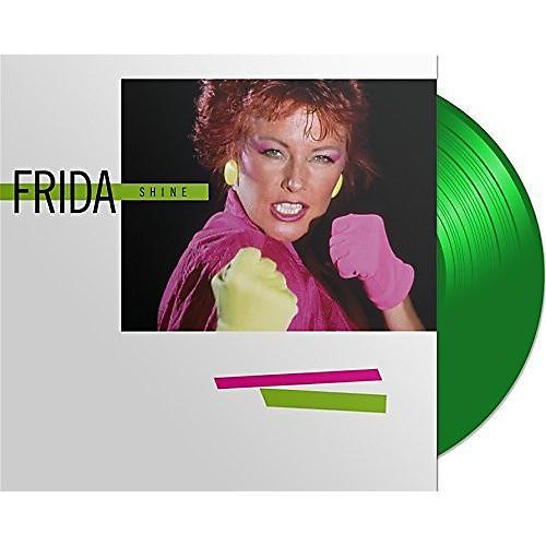 Alliance Frida - Shine (Green Vinyl) thumbnail