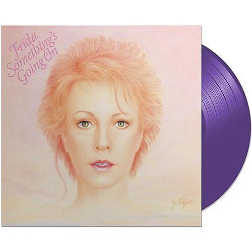 Alliance Frida - Something's Going On (Violet Vinyl) thumbnail