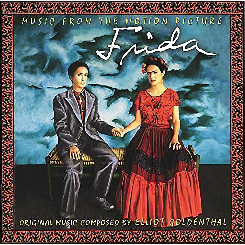 Alliance Frida (Original Soundtrack) thumbnail