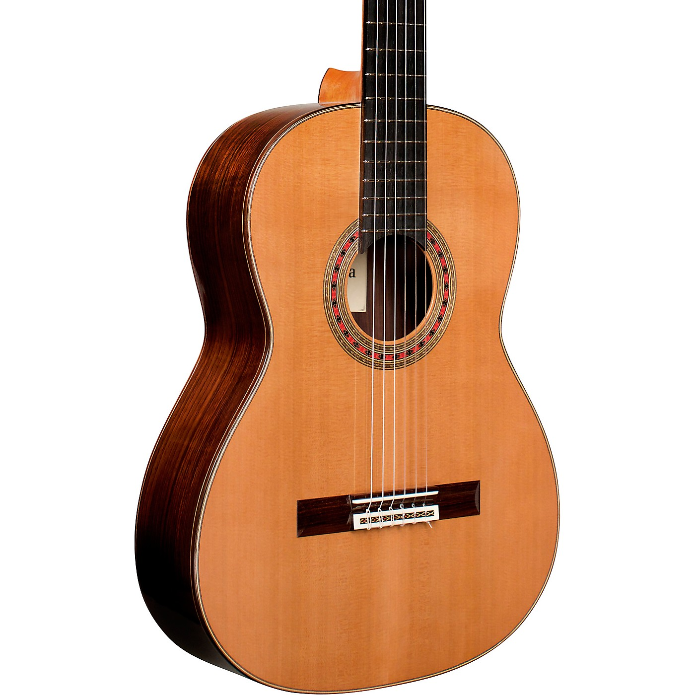 Cordoba Friederich Luthier Select Cedar Top Acoustic Classical Guitar thumbnail