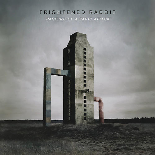 Alliance Frightened Rabbit - Painting of a Panic Attack thumbnail