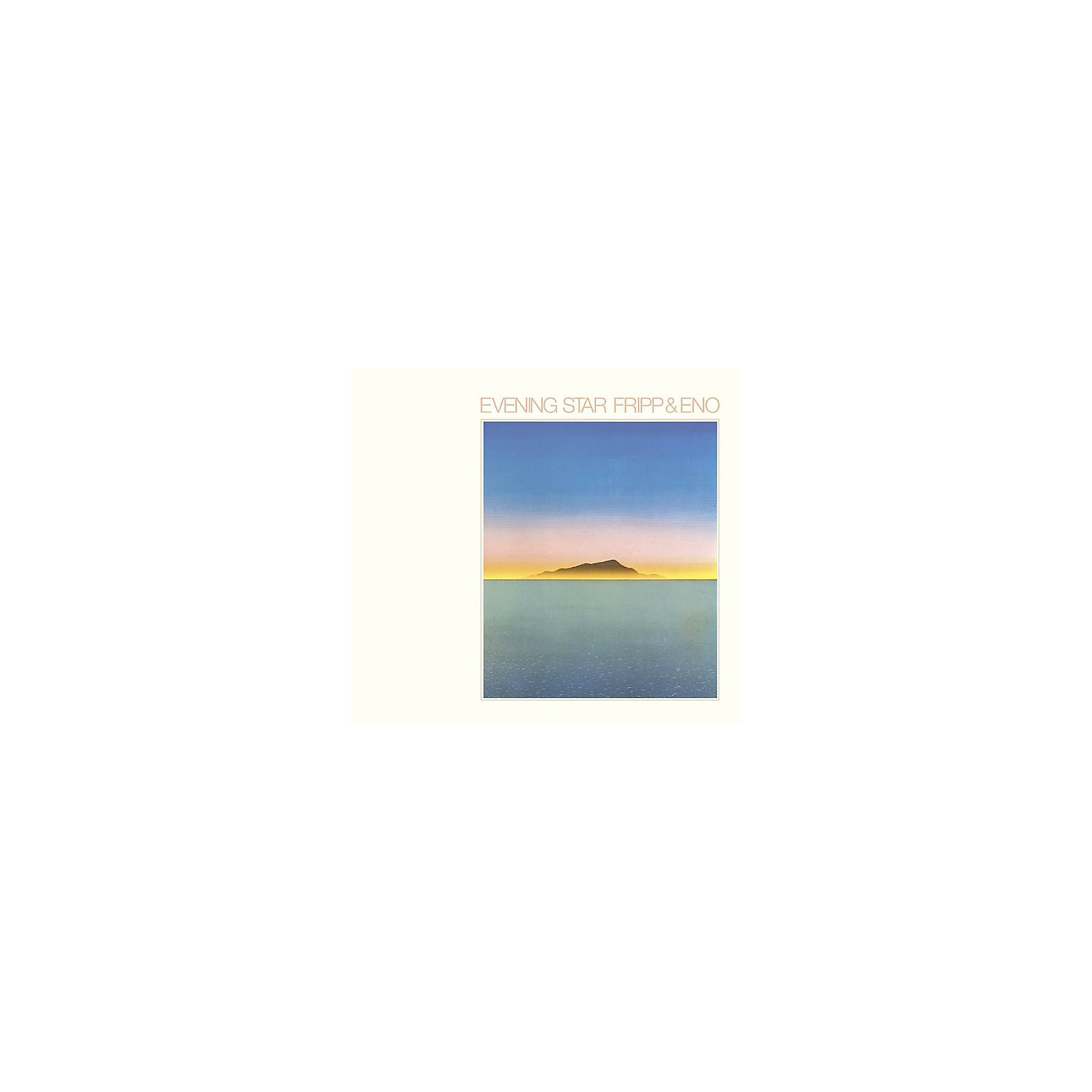 Alliance Fripp & Eno - Evening Star thumbnail