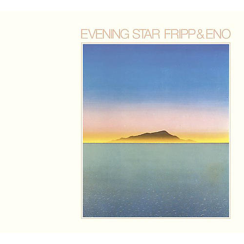 Alliance Fripp & Eno - Evening Star thumbnail