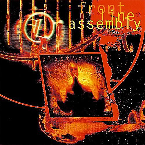 Alliance Front Line Assembly - Plasticity thumbnail