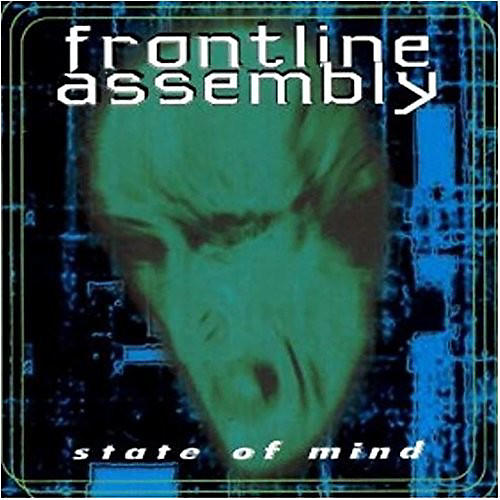 Alliance Front Line Assembly - State of Mind thumbnail