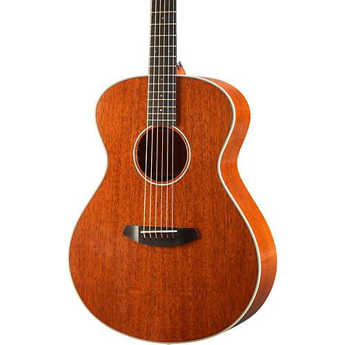 Breedlove Frontier Concert E Mahogany - Mahogany Acoustic-Electric Guitar thumbnail