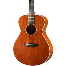 Breedlove Frontier Concert E Mahogany - Mahogany Acoustic-Electric Guitar