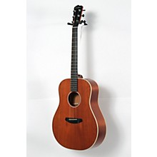 Breedlove Frontier Dreadnought E Mahogany - Mahogany Acoustic-Electric Guitar