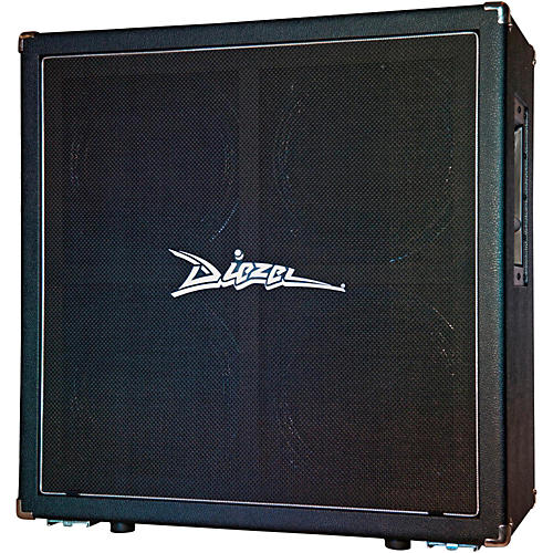 Diezel Frontloaded 240W 4x12 Guitar Speaker Cabinet-thumbnail