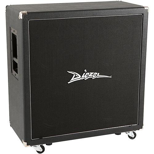 Diezel Frontloaded Vintage 240W 4x12 Guitar Speaker Cabinet thumbnail