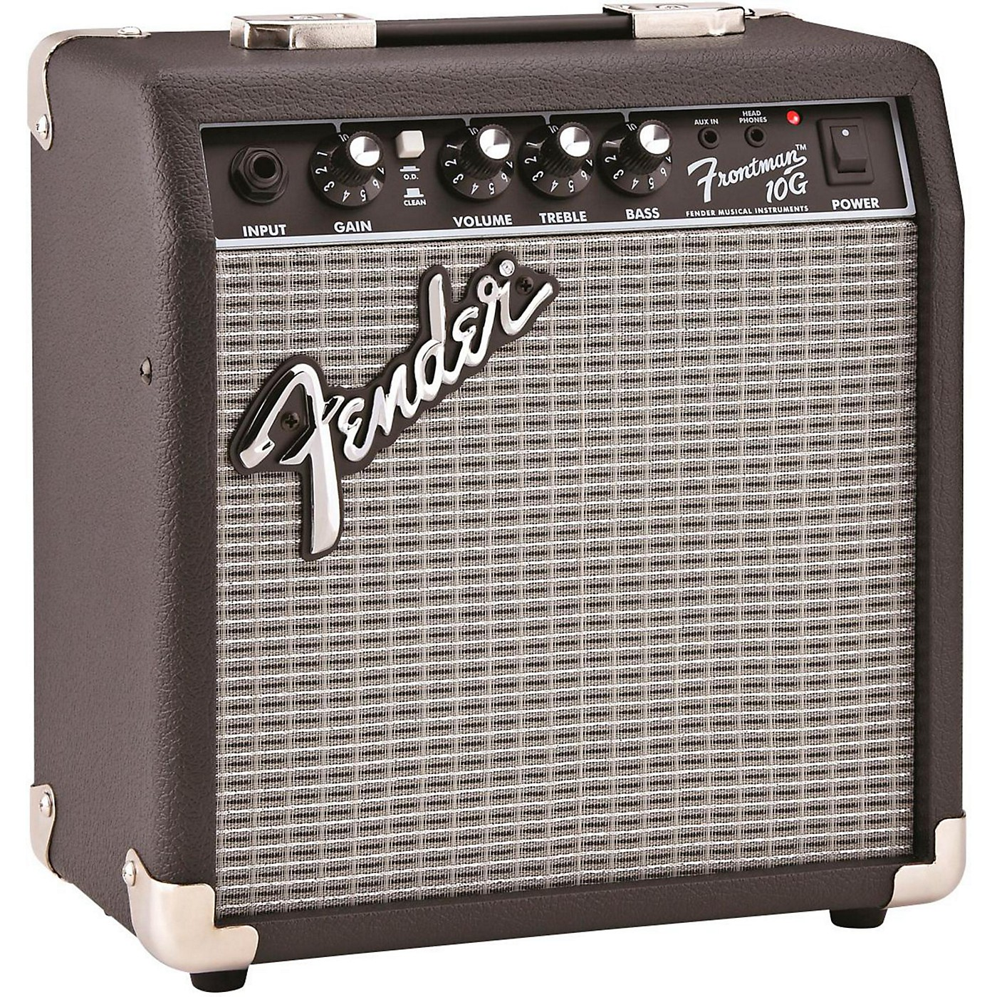 Fender Frontman 10G 10W Guitar Combo Amp thumbnail