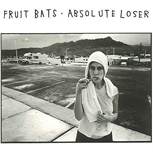 Alliance Fruit Bats - Absolute Loser thumbnail