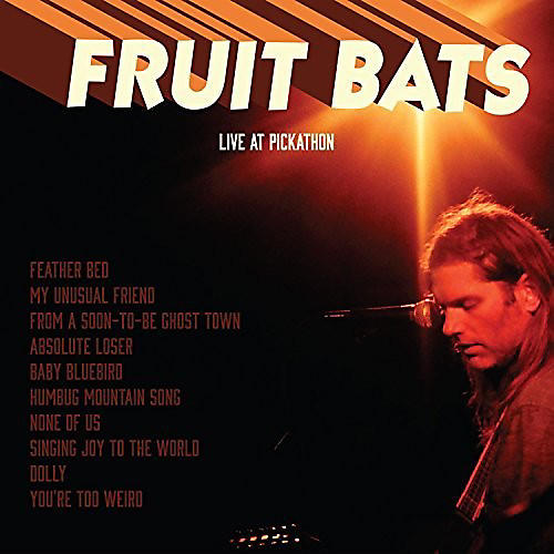 Alliance Fruit Bats - Live At Pickathon thumbnail