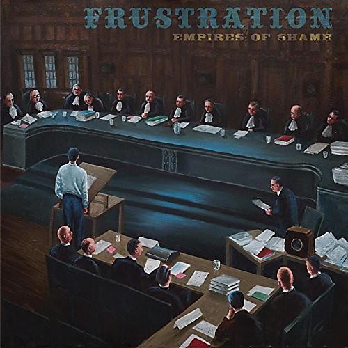 Alliance Frustration - Empires Of Shame thumbnail