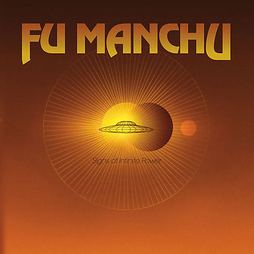 Alliance Fu Manchu - Signs Of Infinite Power thumbnail