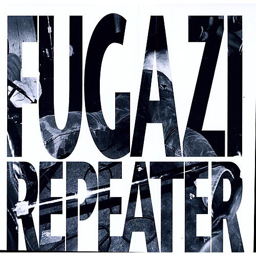 Alliance Fugazi - Repeater thumbnail