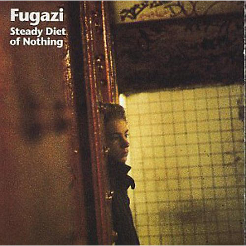 Alliance Fugazi - Steady Diet of Nothing thumbnail