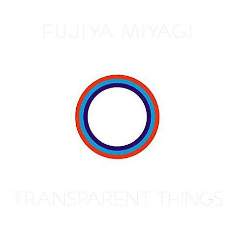Alliance Fujiya & Miyagi - Transparent Things thumbnail