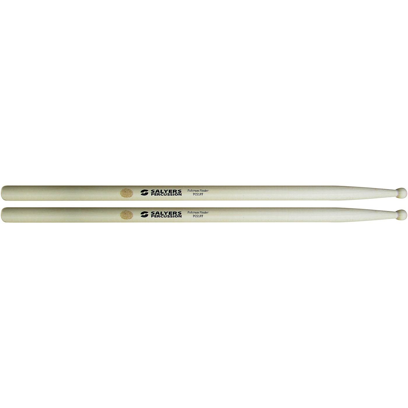 Salyers Percussion Fulcrum Finder Concert Drum Stick thumbnail
