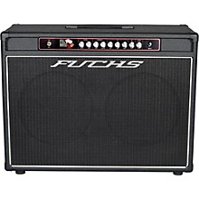 Fuchs Full House 2x12 50W Tube Guitar Combo Amp