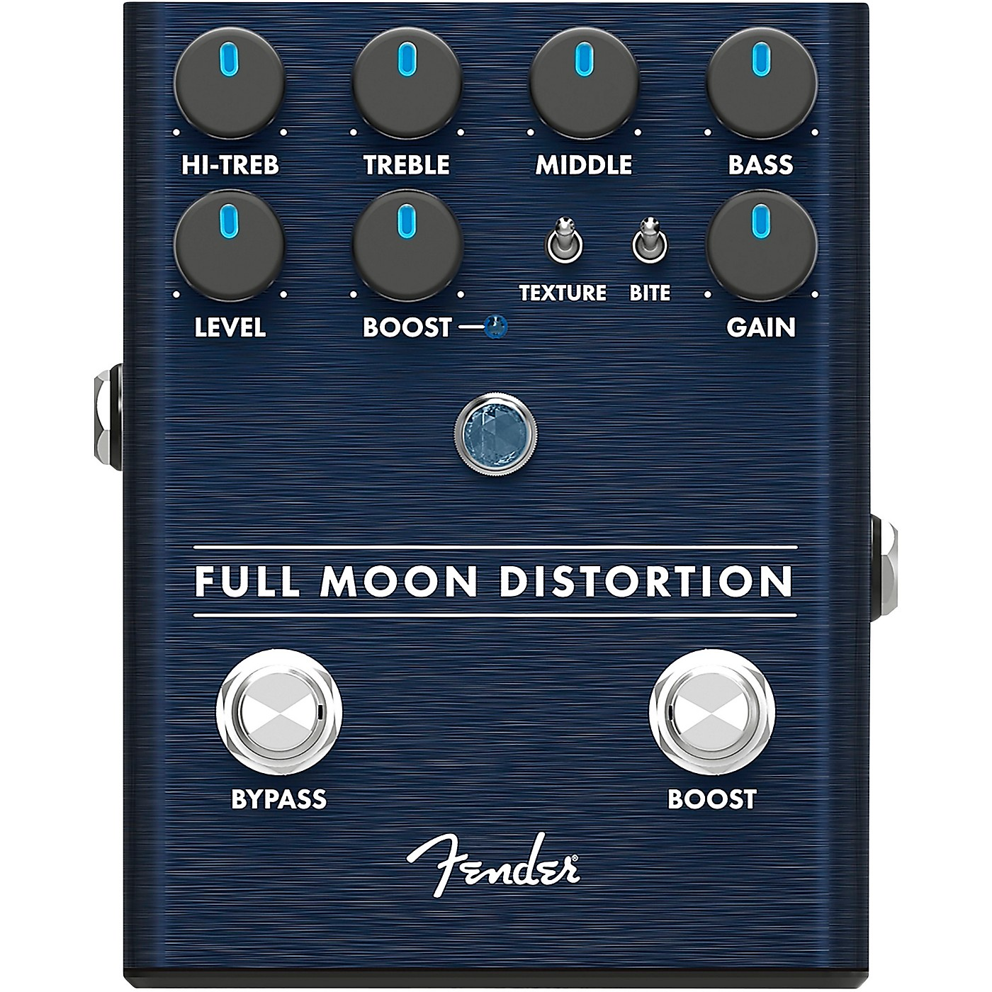 Fender Full Moon Distortion Pedal thumbnail