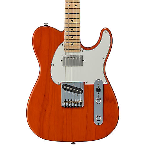 G&L Fullerton Deluxe ASAT Classic Maple Fingerboard Electric Guitar thumbnail