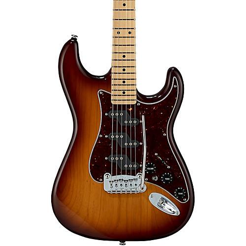 G&L Fullerton Deluxe Comanche Maple Fingerboard Electric Guitar thumbnail