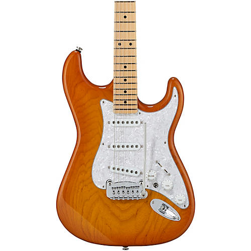 G&L Fullerton Deluxe S-500 Maple Fingerboard Electric Guitar thumbnail